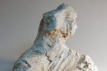 JW Mould Sculpture 2